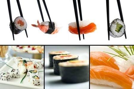 restaurant japonais paris
