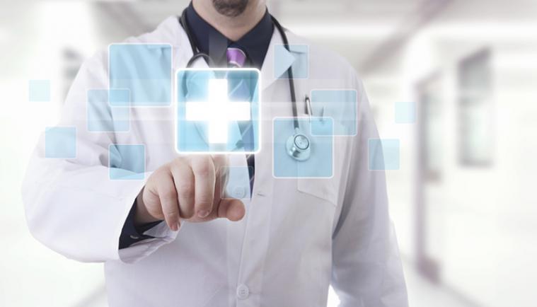médical recrutement