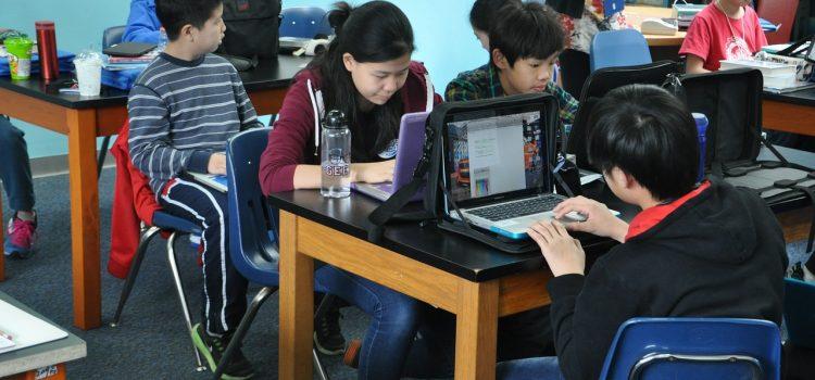 Les technologies : de plus en plus au cœur de l'enseignement en Chine