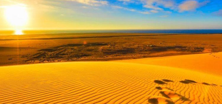 Les adresses de randonnées à découvrir en Namibie