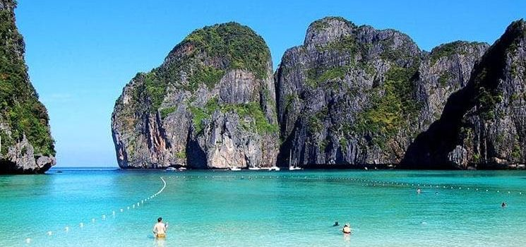 Les plus beaux sites de plongée thaïlandais