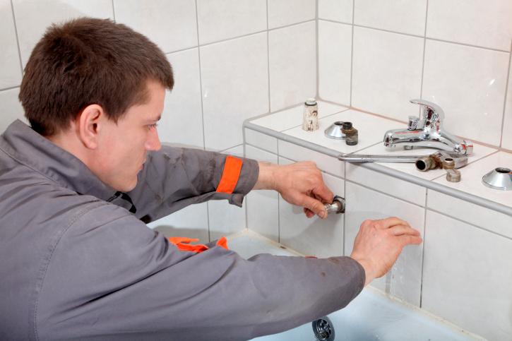 Profitez d'un Service de dépannage plomberie en urgence