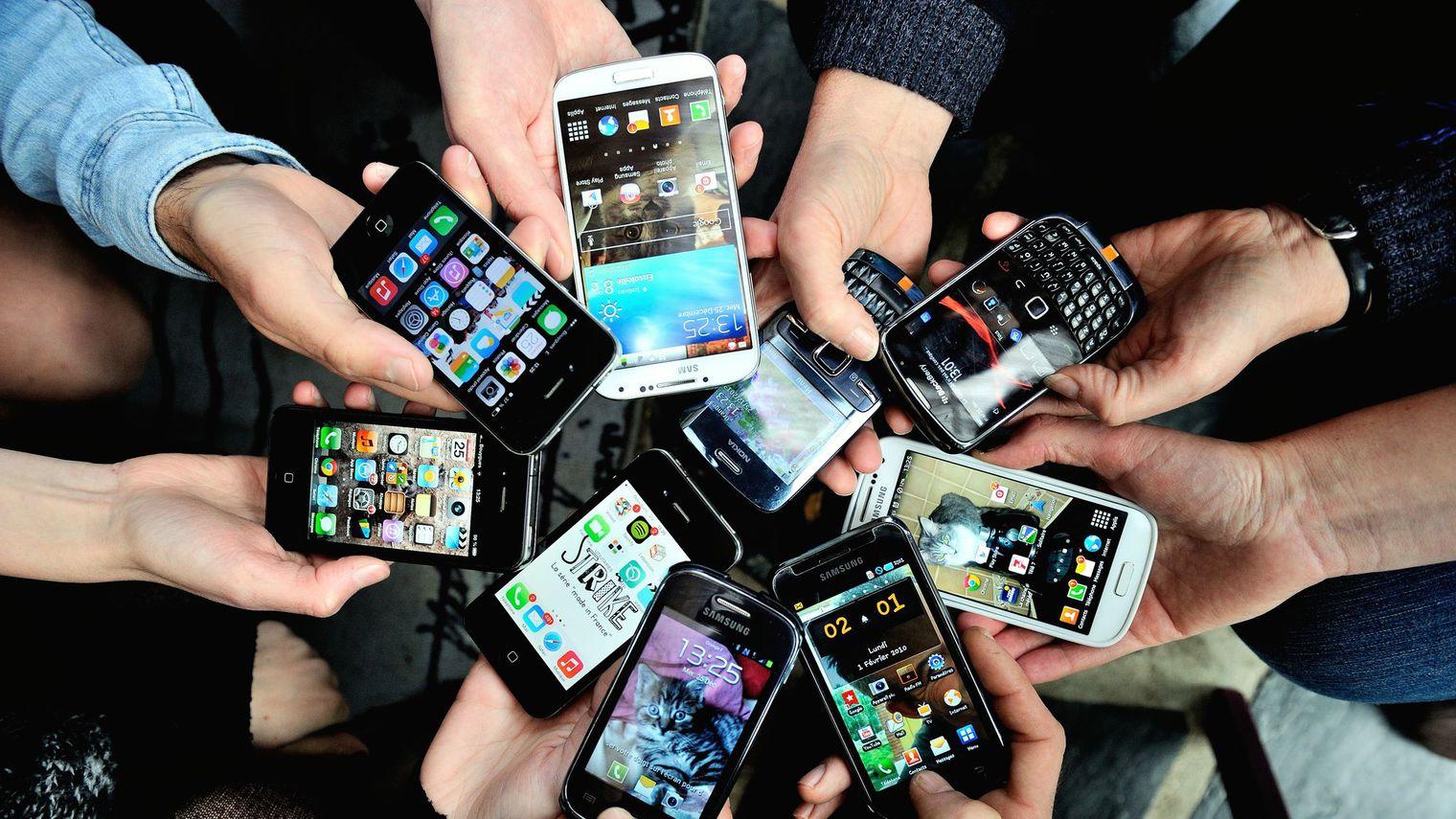 Comment choisir un Smartphone à la mode et original ?