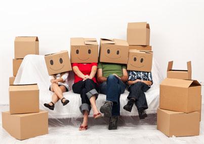 Conseils utiles pour réussir votre déménagement