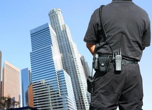 Divers services de sécurité et de gardiennage sont à votre disposition