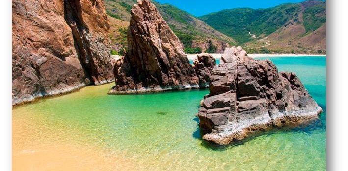 Les îles à ne pas manquer à Quy Nhon-Vietnam