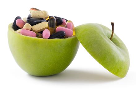 Les différents types de compléments alimentaires