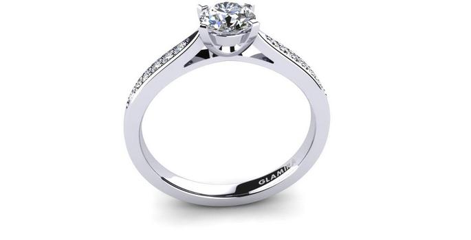 Comment choisir la bonne bague de fiançailles?