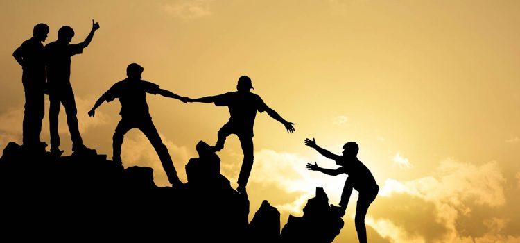 Voyage team building : une façon de motiver la personne dans un cadre ludique
