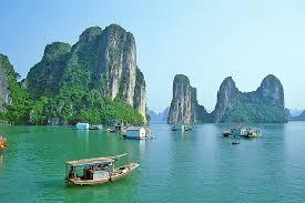 La grotte Nang Tien