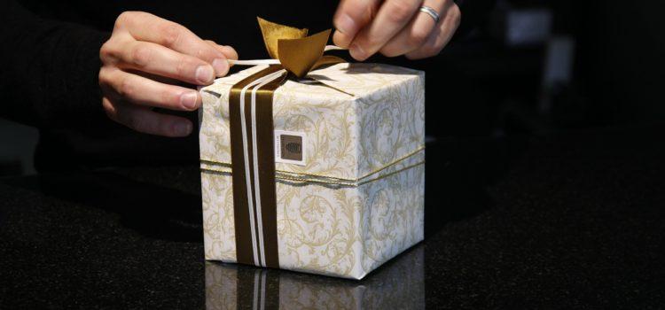 Offrir le cadeau d'anniversaire parfait pour son homme