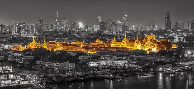 Mille et une manières de profiter d'un séjour inoubliable en Thaïlande