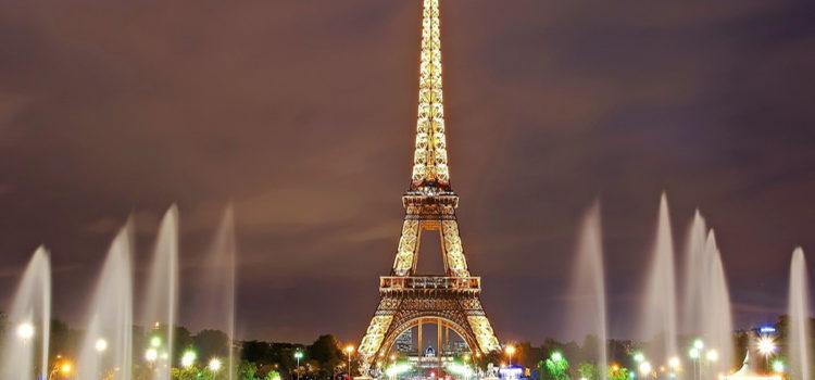 Pourquoi faut-il voyager en France?