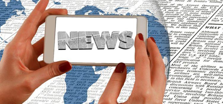 Les caractéristiques des communiqués de presse en ligne