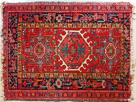 L'essentiel à retenir sur le nettoyage d'un tapis oriental