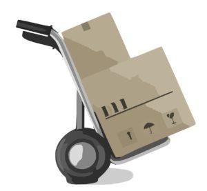 Grande distribution et vente directe, marketing