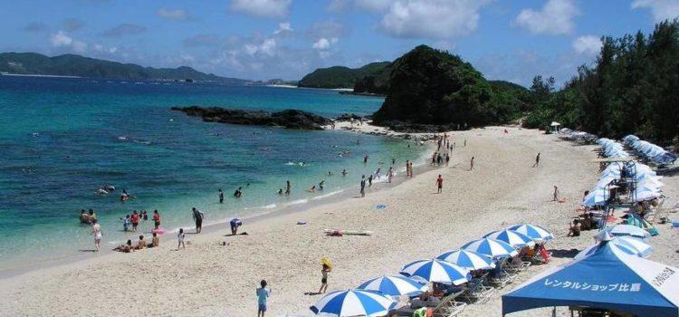 Vacances balnéaires au Japon : 4 destinations incontournables