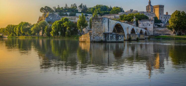 Le Vaucluse c'est le cœur de la Provence