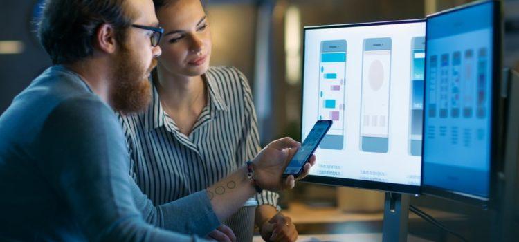 Trouver le prestataire idéal pour développer une application mobile