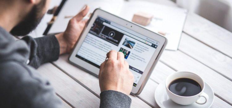Quel contenu produire pour son blog d'entreprise ?